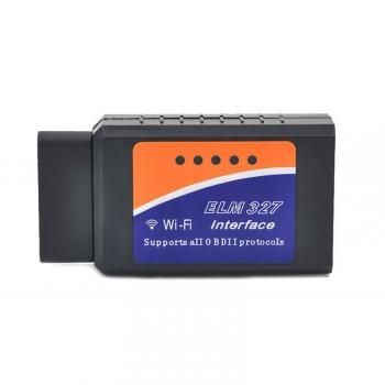 Адаптер Elm327 Wi-Fi v1.5