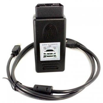 Автосканер BMW Scanner 1.4.0