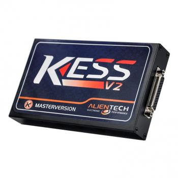 Программатор KESS v2 Master 2.47