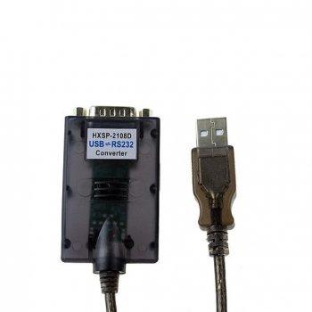 Переходник COM(RS232) - USB