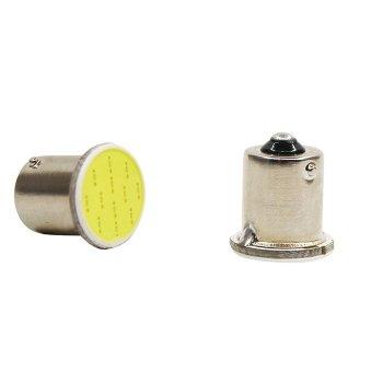 Светодиодная лампа P21W  1156