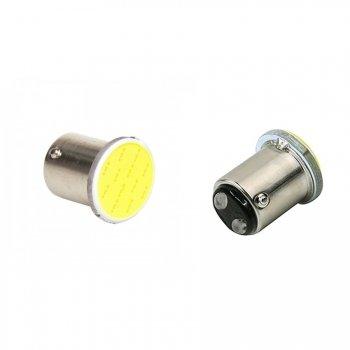 Светодиодная лампа P21 5W 1157
