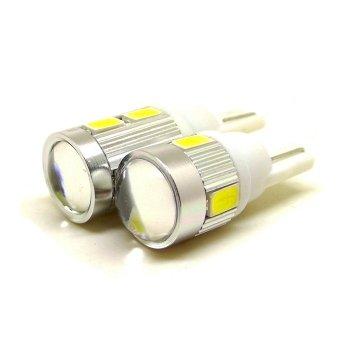 Светодиодная лампа T10 тип 1