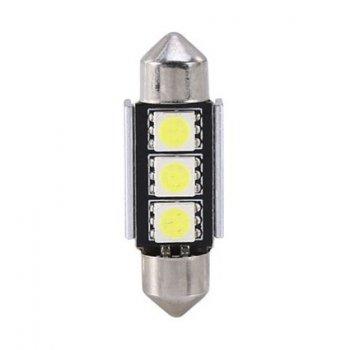 Светодиодная лампа C5W 36 мм