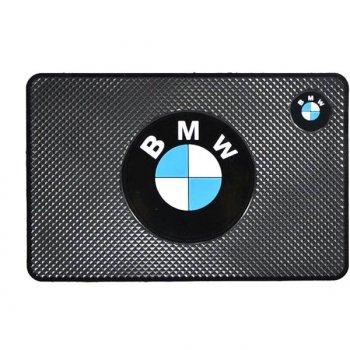 Коврик на торпеду с логотипом BMW