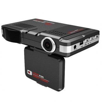Видеорегистратор со втроенным радар-детектором