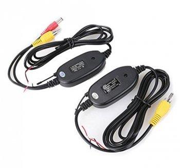 Беспроводной передатчик-приемник видеосигнала