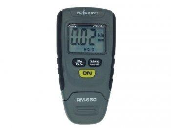 Толщиномер Richmeters RM660
