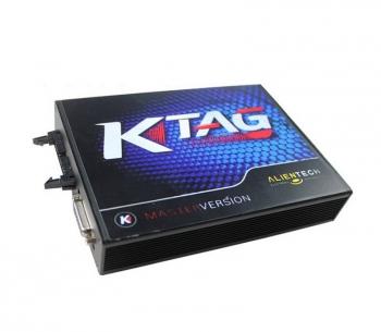 Программатор K-TAG