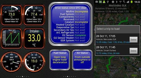 скачать приложение для диагностики автомобиля - фото 10